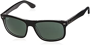 Ray Ban Men's 0RB4226 Rectangular Sunglasses