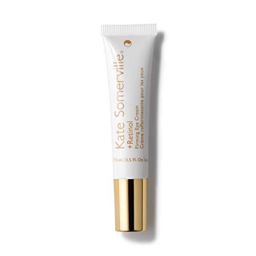Kate Somerville +Retinol Firming Eye Cream - Eye Wrinkle Cream - Retinol Eye Cream (0.5 Fl. Oz)