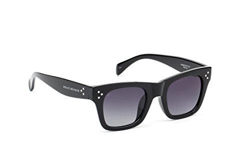 "cc70b4c0d6 PRIVÉ REVAUX ""The Kennedy"" Handcrafted Designer Sunglasses For Men   Women"