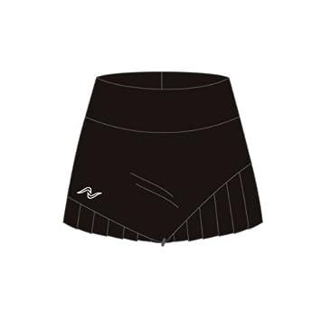 Naffta - Falda pádel f070-213tp-fs240, talla l, color negro: Amazon.es: Deportes y aire libre