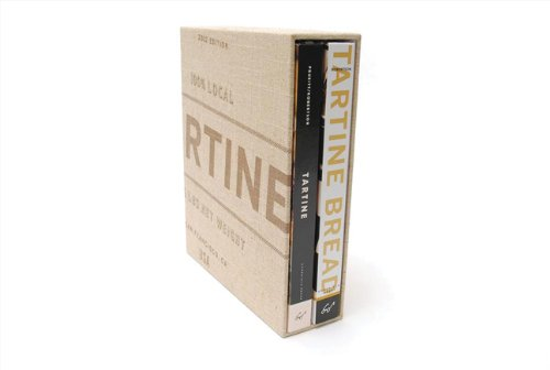 Tartine: The Boxed Set ebook