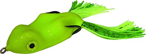 Southern Lure Trophy Scum Frog, 5/8-Ounces