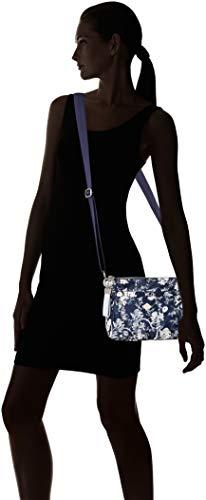 dark Shz Donna Borse A Shoulderbag blau Groovy Spalla Blue Blu Oilily 4wnRzz