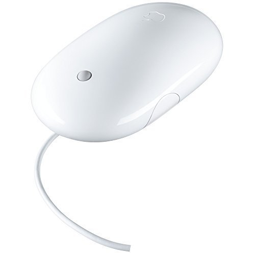 Apple A1152 Wired USB Mighty Mouse -  Apple Computer, ETK-A1152-BULK-R-AMZ1