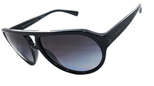 Armani Exchange Ax4042s 100% Authentic Men's Polarized Sunglasses - Sale Sunglasses Armani