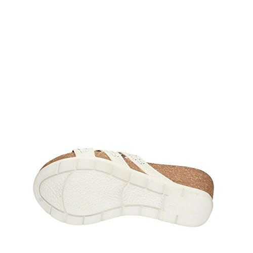 IN BLU BIO - Zapatos de vestir para mujer Blanco
