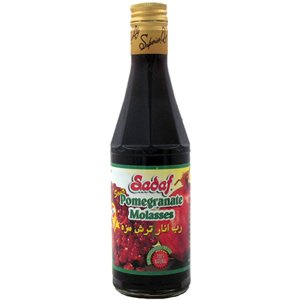 (Sadaf, Paste Pomegranate Molasses, 10 Fl Oz)