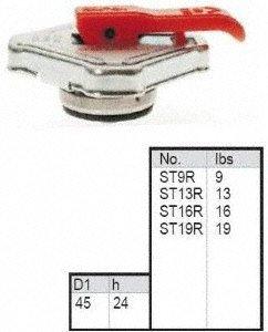 01 b2300 radiator - 5