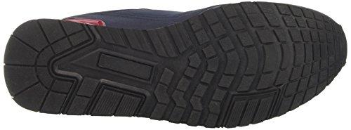Winder Uomo Blu Sneaker Nyx Deep Tacchini Sergio Bqw51nv1