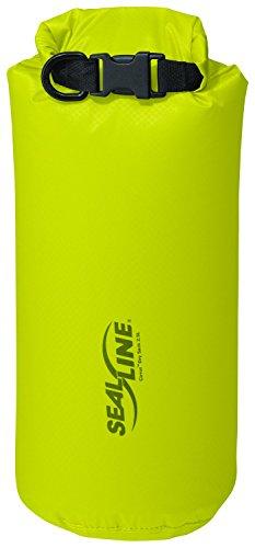 Seal Line 2.5-Litre Cirrus Sack, Limon