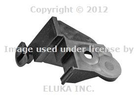 BMW Genuine Bumper Cover Support Right/Driver side Front for 3 Series E46 for 320i 325i 325xi 330i 330xi