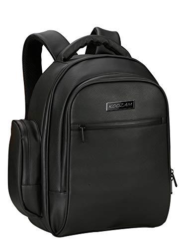 (DJI Mavic 2 Drone Backpack, for Mavic 2 Pro and Mavic 2 Zoom Drones, IP67 Waterproof with Waterproof Zippers and Foam Hard Inlay, Black, Koozam Products (Black))