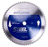 Steel Cutting Blade 15
