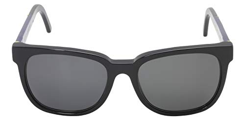 Retrosuperfuture People Black/Gray Lens ()