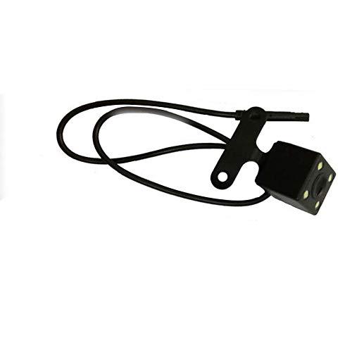 - Quanna Vehicle Backup Camera Dual Camera Wide Viewing Angle 720P HD Color CCD Waterproof Vehicle Car Rear View Camera