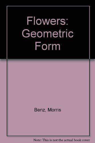 Flowers: Geometric Form]()