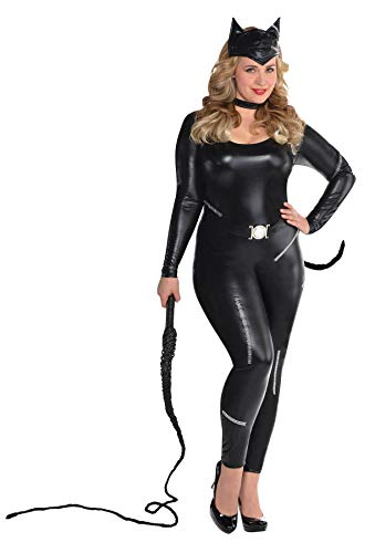 Amscan Dress Up 846995-55 Costume, Non-Solid Colour, Women: 16-18