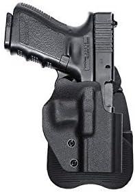 32 31 35 Model Pistols Right Hand 23 Swivel Gun Holster for Glock 17 34 22