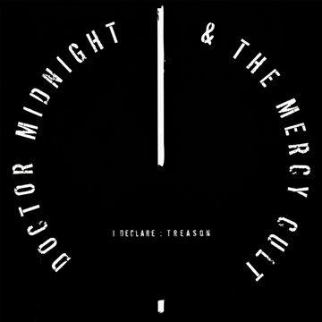 Midnight Mist Audio (I DECLARE: TREASON)