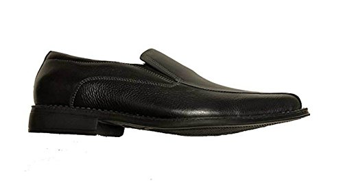 - Sandro Moscoloni Edwin Men's Loafers (9.5 D(M) US, Black)
