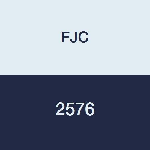 - FJC 2576 A/C Expansion Valve