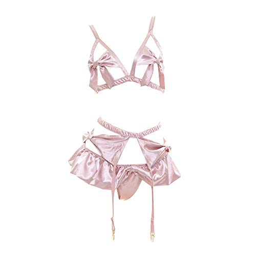YOMORIO Cosplay Underwear Strappy Lingerie product image