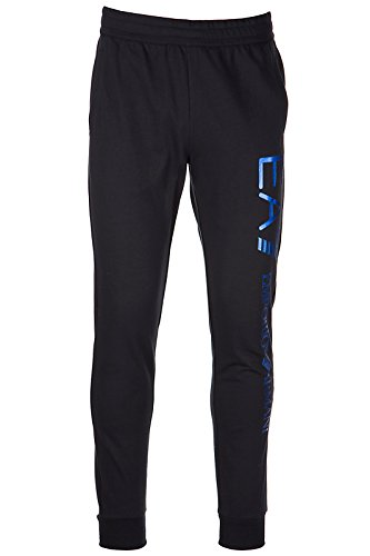 EA7 TRAIN LOGO SERIES PANTS SLIM