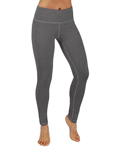 ODODOS Power Flex Yoga Pants Tummy Control Workout Non See-Through Leggings with ()
