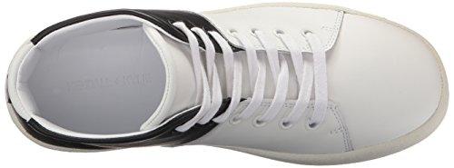 Kendall + Kylie Donna Dylan Fashion Sneaker Bianco / Nero