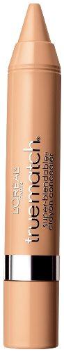 L'Oréal Paris True Match Crayon Correcteur, Clair / Moyen chaud, 0,10 once