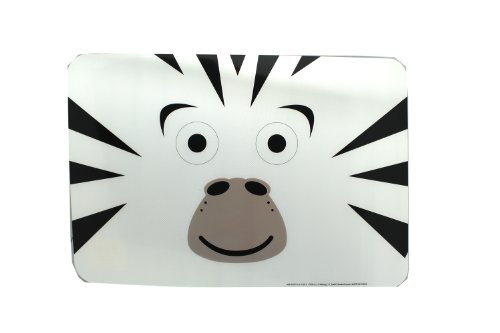 Zebra-Kids-Placemat-Zebra-Dinnermat-for-Kids