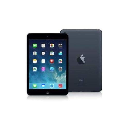 Apple iPad Mini 1 16GB Wi-Fi : Space Grey (Reacondicionado ...