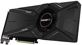 Gigabyte GeForce RTX 2080 TURBO 8GB GDDR6 - Tarjeta gráfica ...