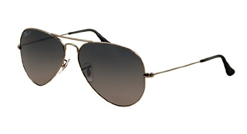 Ray-Ban RB3025 004/78 58mm Pilot - 004 Rb3025