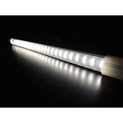 4-Pack Leisure LED RV Light Bulb LED T5, 12