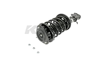 KYB SR4069 Strut-Plus Black Complete Assembly