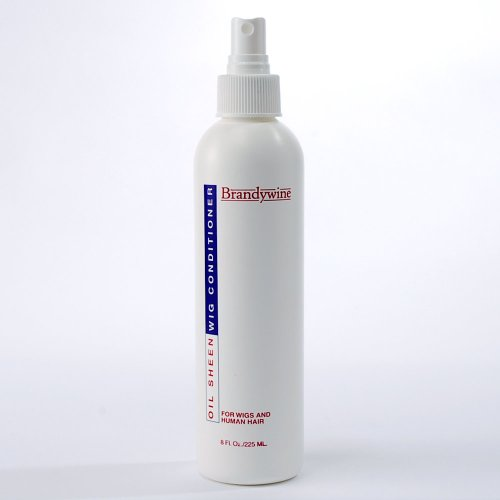Brandywine Oil Sheen Wig Conditioner product image