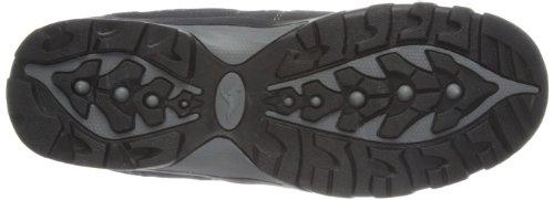 Wanderschuhe dk Cevedale 522 amp; Schwarz Trekking Unisex black grey KangaROOS Erwachsene SXq4pRw