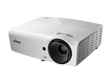 Vivitek D552 Video - Proyector (3000 lúmenes ANSI, DLP, SVGA ...
