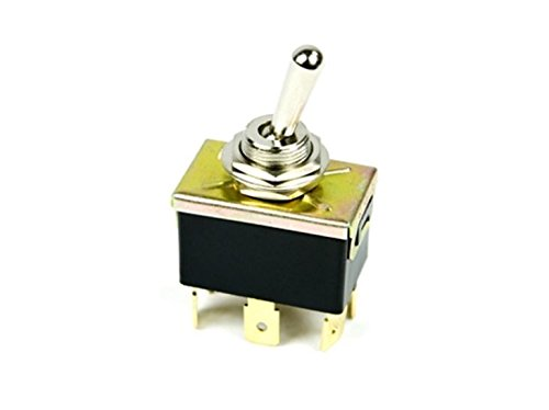 Headlamp Switch, Replaces Meyer #07955
