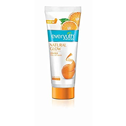 Everyuth Orange Peel Off Skin 90g