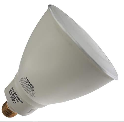 - Philips Marathon SLS/D/R40 20W 16, R40 Glass Size, Dimmable Compact Fluorescent Light Bulb (6-Pack)