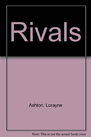 book cover of Rivals