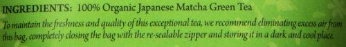 Buy brand of matcha