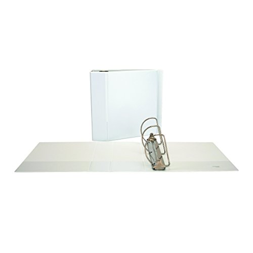 - Universal 20997 Slant-Ring Economy View Binder, 5