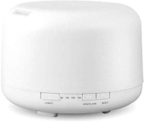 XYNB Purificador de Aire, máquina de aromaterapia humidificador de ...