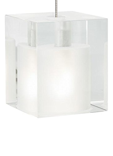 MO-Cube Pend frost, sn - Lighting Tech Cube