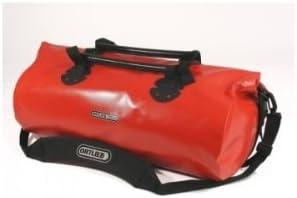 Ortlieb rack-pack 31 L, rojo: Amazon.es: Deportes y aire libre
