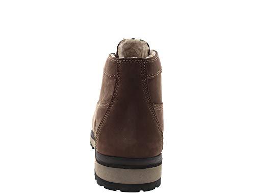 Radford Marron Timberland Lined Potting Warm Ca1ul5 gXXxqvwdO