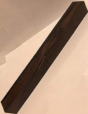 Amazon.com: Ziricote - Tacos de madera dura para piscina ...